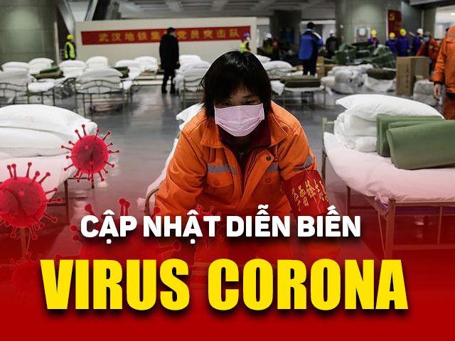 Dịch virus Corona 10/2: Thêm 3 bệnh nhân bình phục, được xuất viện