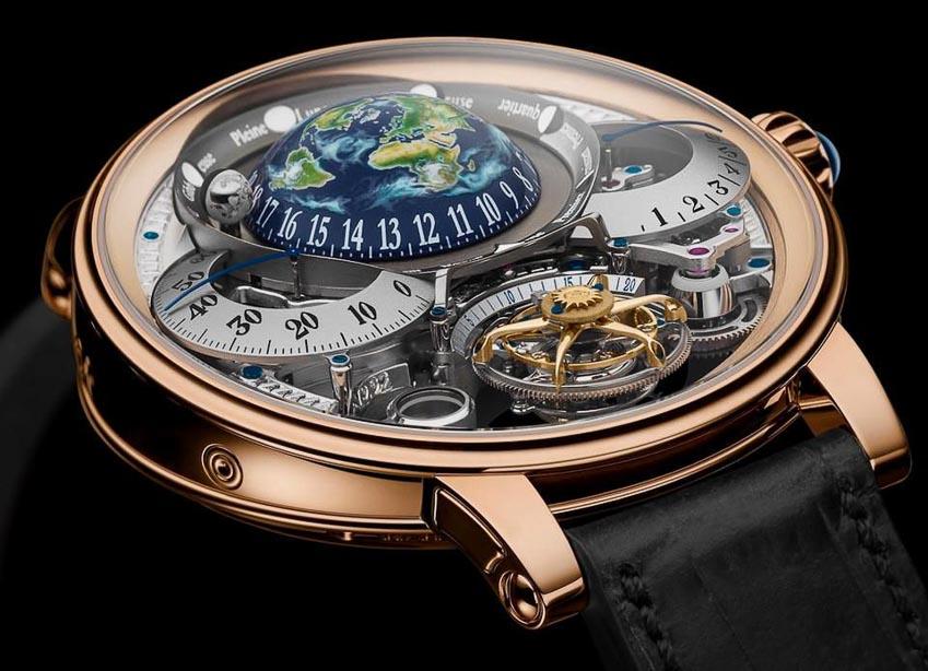 """Những điều bất ngờ về chiếc đồng hồ """"nhỏ mà có võ"""", giá hơn chục tỷ đồng - 2"""