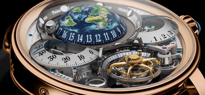 """Những điều bất ngờ về chiếc đồng hồ """"nhỏ mà có võ"""", giá hơn chục tỷ đồng - 3"""