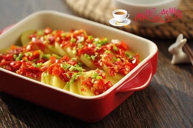 8 cách chế biến khoai tây thành món đại bổ, ăn cả tuần cũng không thấy ngán - 3
