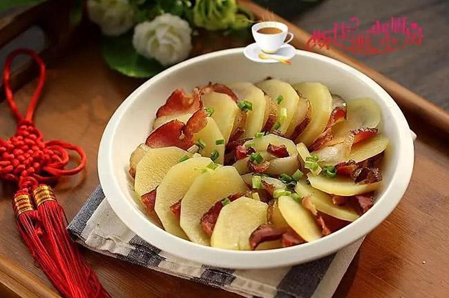8 cách chế biến khoai tây thành món đại bổ, ăn cả tuần cũng không thấy ngán - 7