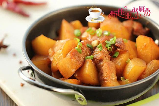 8 cách chế biến khoai tây thành món đại bổ, ăn cả tuần cũng không thấy ngán - 8