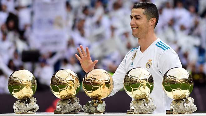 Ronaldo săn QBV thứ 6: Số 1 thế giới, ăn đứt Messi kể từ khi...thua Messi - 2