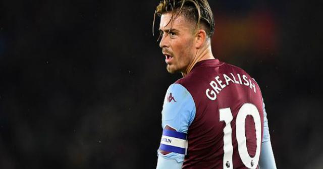 Tin HOT bóng đá sáng 10/2: Đội trưởng Aston Villa muốn đến MU