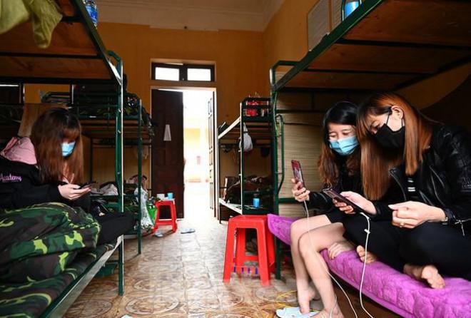 Một phụ nữ trốn khỏi khu cách ly theo dõi virus Corona ở Lạng Sơn - 1