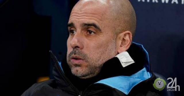 Man City đau đầu lịch đá bù: Tính kế liều như Liverpool, dốc sức cho cúp C1?