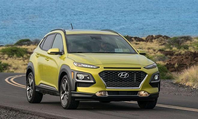Top 10 mẫu SUV an toàn nhất năm 2020 - 6