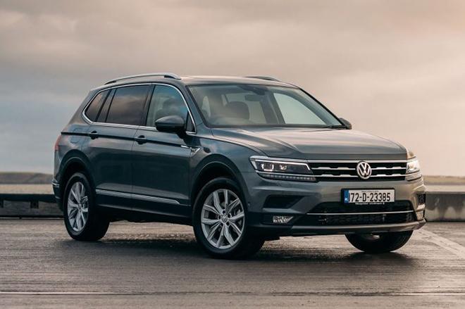 Top 10 mẫu SUV an toàn nhất năm 2020 - 4