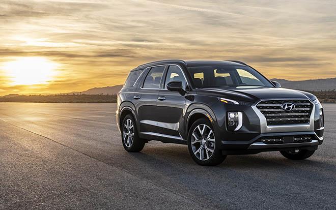 Top 10 mẫu SUV an toàn nhất năm 2020 - 11
