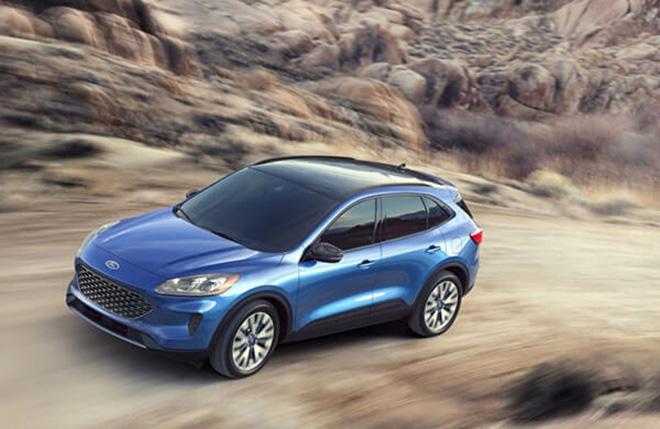 Top 10 mẫu SUV an toàn nhất năm 2020 - 9