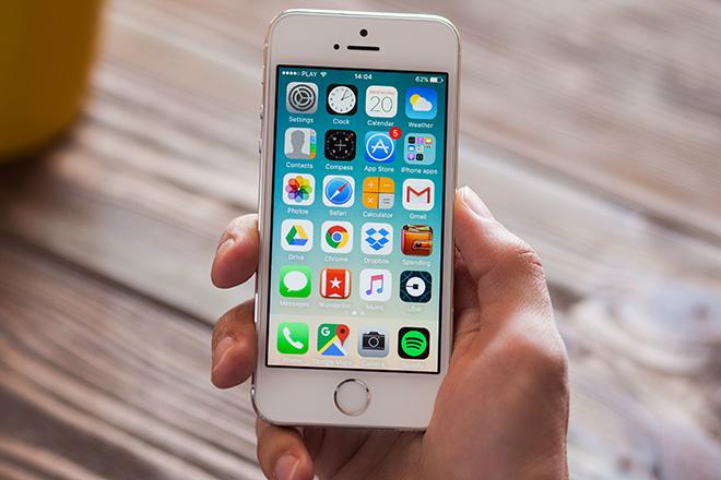Những thông tin nóng nhất về iPhone SE thế hệ tiếp theo - 2