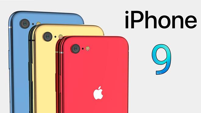 Những thông tin nóng nhất về iPhone SE thế hệ tiếp theo - 1