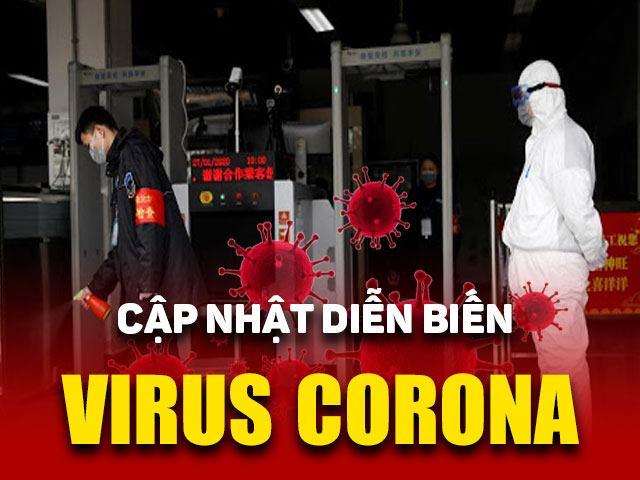 Dịch virus Corona 11/2: nCoV đã lây sang thế hệ thứ 3 tại Việt Nam