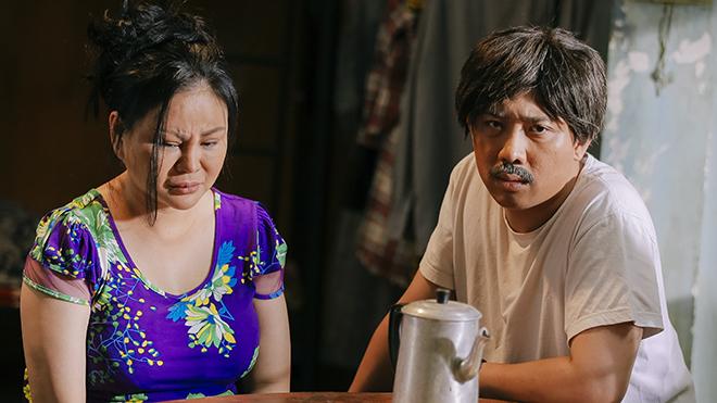 """Dự sinh nhật Trấn Thành, nữ danh hài được Hoài Linh đòi cưới """"chiếm sóng"""" vì vòng 1 quá """"khủng"""" - 2"""