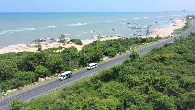 Lượng khách du lịch gia tăng, củng cố tiềm năng BĐS nghỉ dưỡng Bà Rịa - Vũng Tàu - 2
