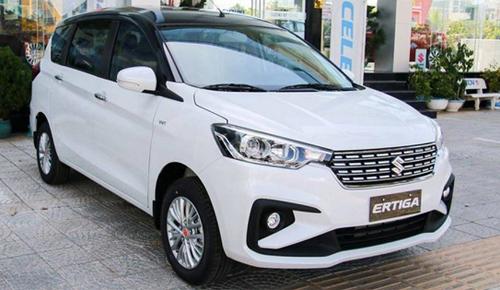 Suzuki XL7 sắp ra mắt Việt Nam có gì hơn Ertiga? - 4