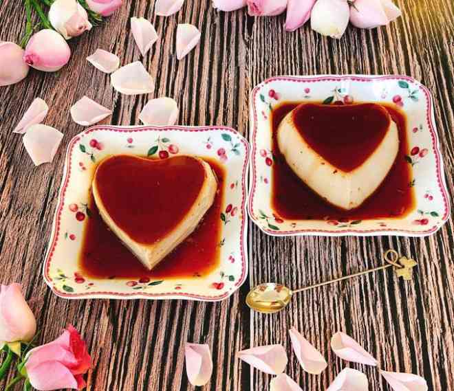 Những món ăn xiêu lòng người yêu ngày Valentine - 4