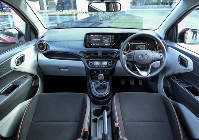 Hyundai Grand i10 được trang bị động cơ Turbo, giá từ 245 triệu đồng - 3