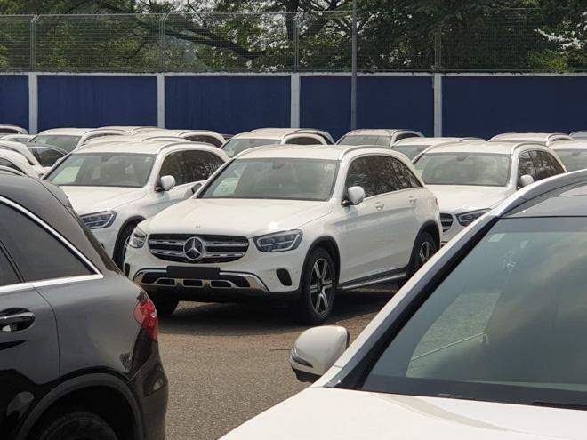 Mercedes-Benz GLC 200 và GLC 200 4matic mới ra mắt thị trường Việt - 15