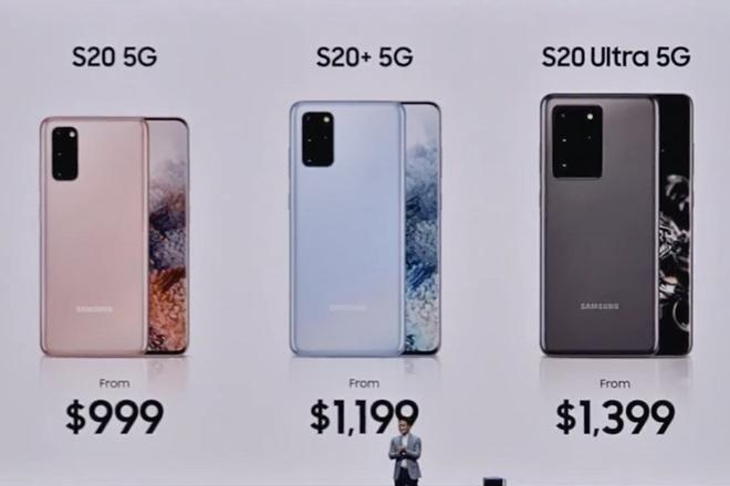 Chọn Galaxy S20 Ultra hay iPhone 11 Pro Max khi cả hai đều quá xịn? - 6