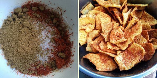 Tận dụng cơm nguội dư, tôi làm món snack giòn rụm càng ăn càng mê - 5