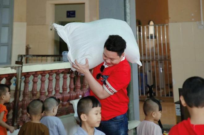 Doanh nhân trẻ Sang Phạm - người truyền cảm hứng thành công tới giới trẻ - 5