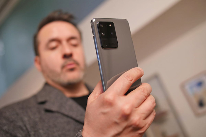 """Tại sao dòng Galaxy S20 lại được bán với giá """"vô cùng đắt đỏ""""? - 3"""
