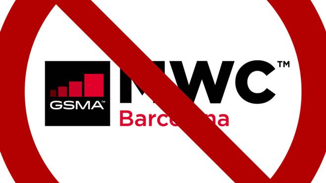 CHÍNH THỨC: Triển lãm di động toàn cầu MWC 2020 bị hủy - 1