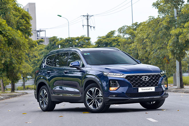Hyundai Tucson tăng trưởng hơn 41% doanh số trong tháng 1/2020 - 3