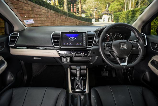 Honda City 2020 phiên bản Turbo RS sắp ra mắt thị trường Việt - 7