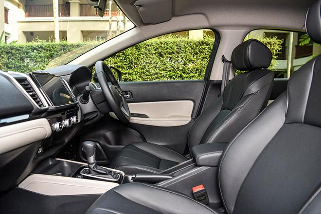 Honda City 2020 phiên bản Turbo RS sắp ra mắt thị trường Việt - 6