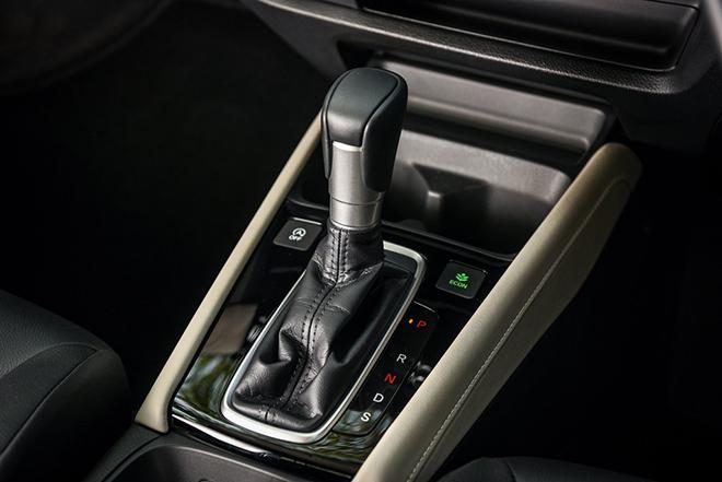 Honda City 2020 phiên bản Turbo RS sắp ra mắt thị trường Việt - 8