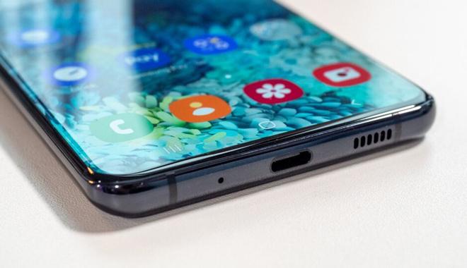 """So sánh nhanh hai """"người khổng lồ"""" Galaxy S20 Ultra và Galaxy Note 10+ - 6"""