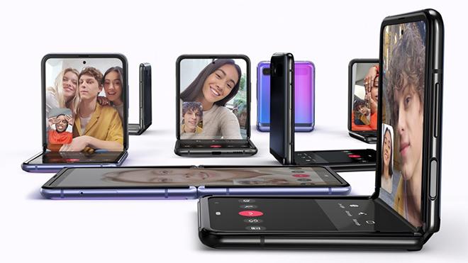5 điều cần biết trước khi mua Galaxy Z Flip - 2