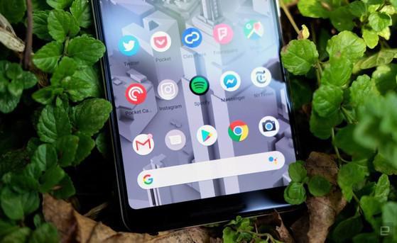 1,9 tỉ phần mềm độc hại được ngăn chặn bởi Google Play Protect - 1