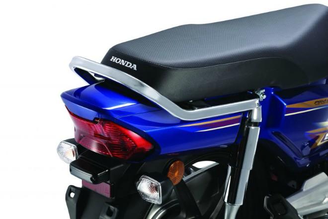 2020 Honda Dream ra mắt, đồ họa mới, giá từ 26,85 triệu đồng - 2