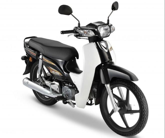 2020 Honda Dream ra mắt, đồ họa mới, giá từ 26,85 triệu đồng - 3