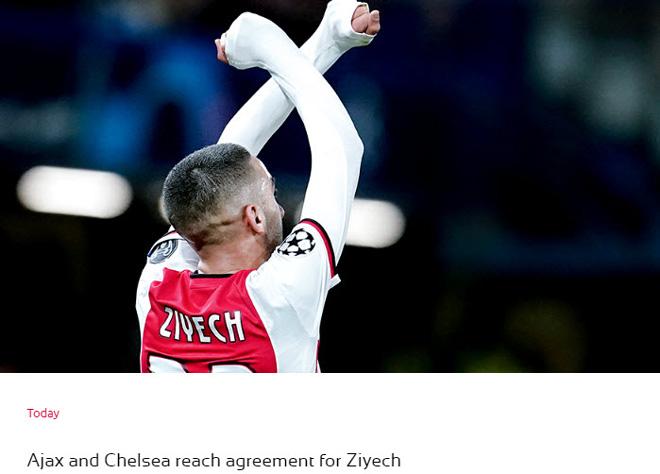 Chelsea CHÍNH THỨC đón sao 40 triệu euro: