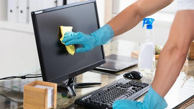 Vệ sinh nhà cửa đúng cách để phòng dịch do virus gây ra - 2