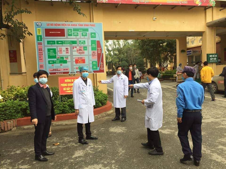 Dịch virus Corona: Gần 1.500 người đã tử vong - 1