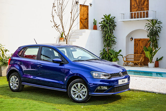 Volkswagen Polo 2020 chính thức về Việt Nam, giá 695 triệu đồng - 3