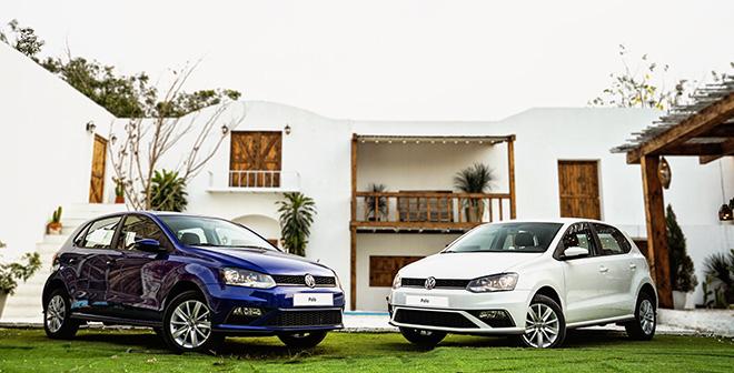 Volkswagen Polo 2020 chính thức về Việt Nam, giá 695 triệu đồng - 1