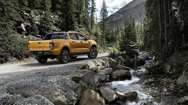 Ford giới thiệu bản nâng cấp của Ranger và Everest tại thị trường Việt Nam, giá bán không đổi - 6