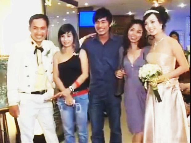 Đám cưới Thu Trang, Tiến Luật 9 năm trước: Phát sinh 15 bàn, người dân bỏ hết việc dự tiệc - 5