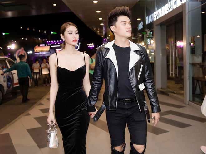 Quà Valentine của hoa, á hậu Việt: Nhẫn kim cương, túi hiệu, hoa hồng - 5