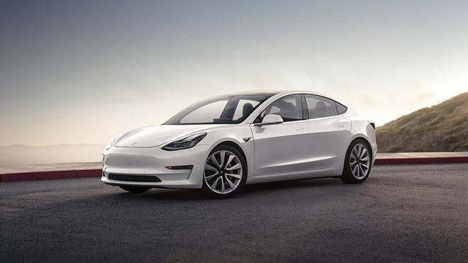 Đây là 10 mẫu ô tô có tỷ lệ mất giá thấp sau 1 năm sử dụng - 1