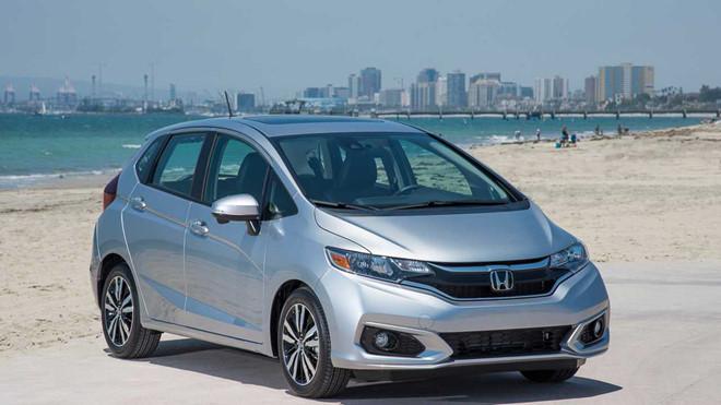 Đây là 10 mẫu ô tô có tỷ lệ mất giá thấp sau 1 năm sử dụng - 6