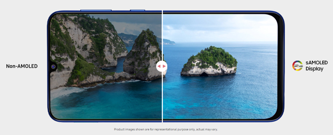 Chiếc smartphone pin 6000 mAh của Samsung sẽ ra mắt ngày 25/02 - 3