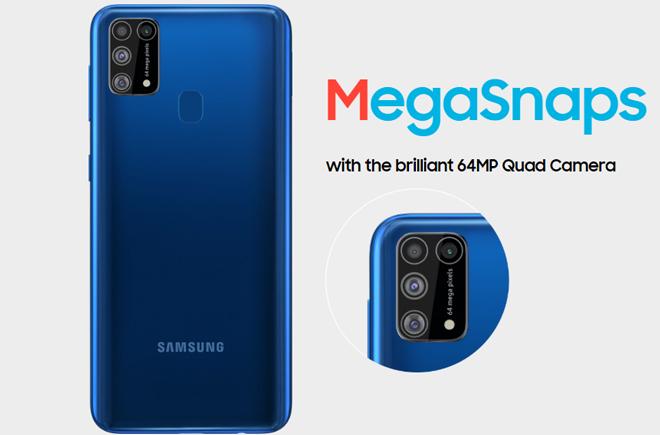 Chiếc smartphone pin 6000 mAh của Samsung sẽ ra mắt ngày 25/02 - 2