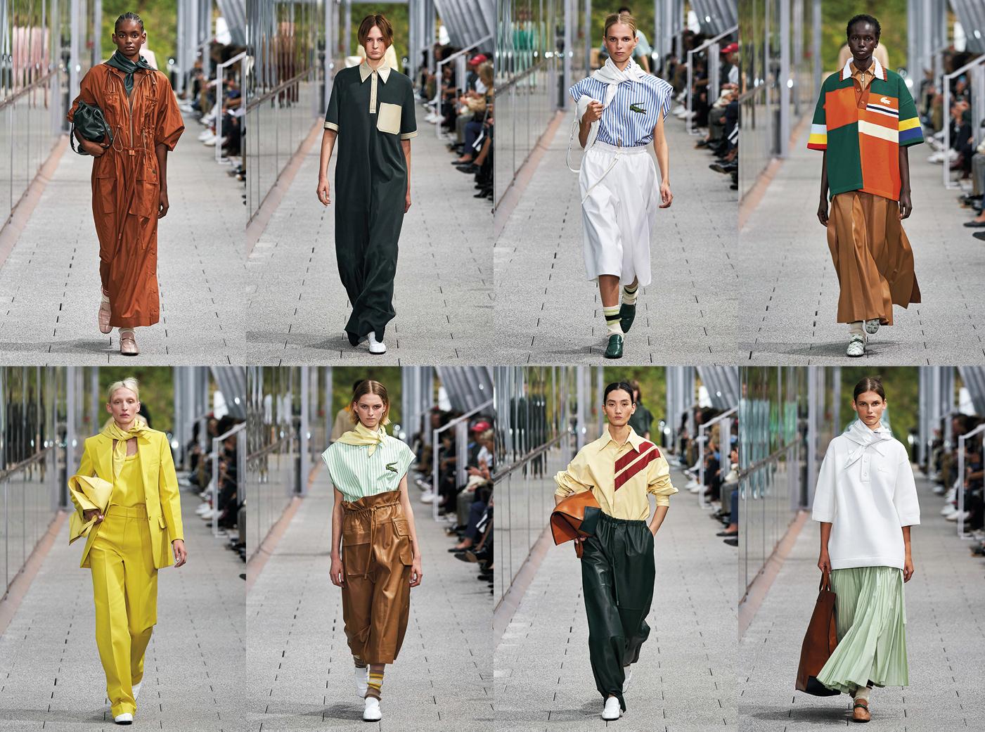 """Dép La Mã, trắng cả """"cây"""": 10 xu hướng thời trang hay nhất mùa xuân 2020 - 10"""